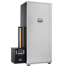 6 Rack Digital Food Smoker